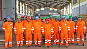 Zeco Labour Supply and Training